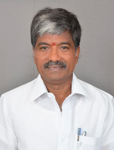 SRI T. PADMA RAO
