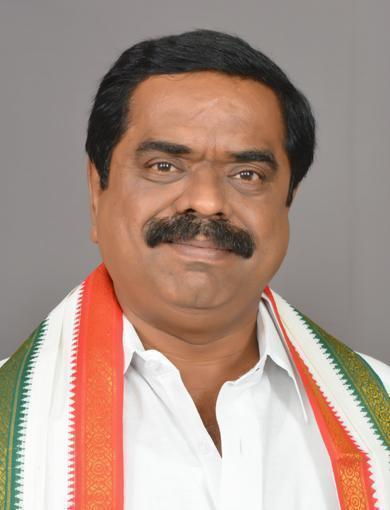 SRI CHITTEM RAMMOHAN REDDY