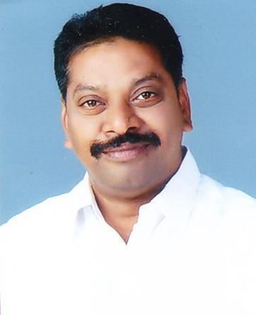 SRI PAILLA SHEKAR REDDY