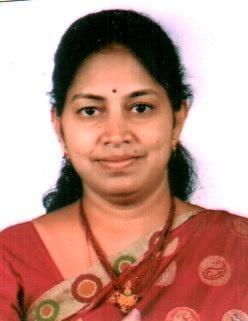 SMT. GONGIDI SUNITHA