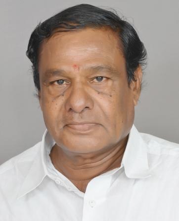 SRI CHILUMULA MADAN REDDY