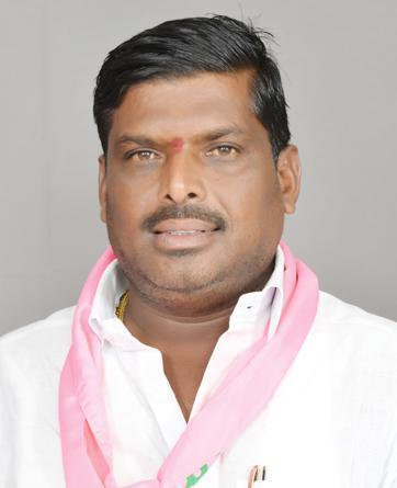 SRI GUDEM MAHIPAL REDDY