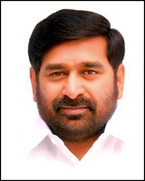 SRI GUNTAKANDLA JAGADISH REDDY