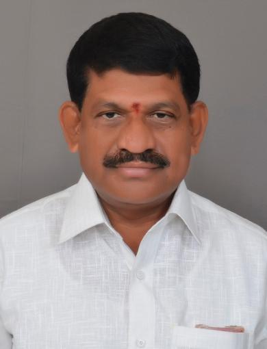 SRI GADDIGARI VITTAL REDDY