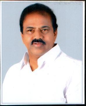 SRI MAHA REDDY BHUPAL REDDY