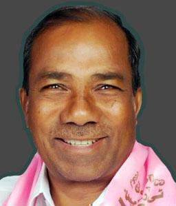 SRI KONINTY MANIK RAO