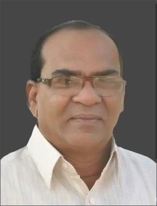 SRI MECHA NAGESWARA RAO