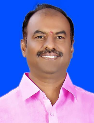 SRI BANDLA KRISHNA MOHAN REDDY