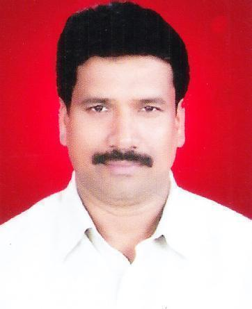SRI PATNAM NARENDER REDDY