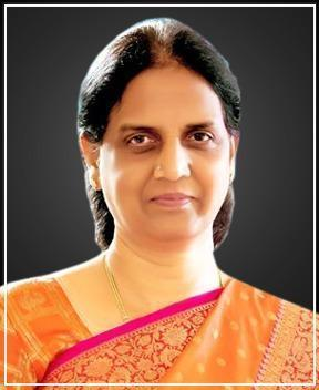 SMT. PATLOLLA SABITHA INDRA REDDY