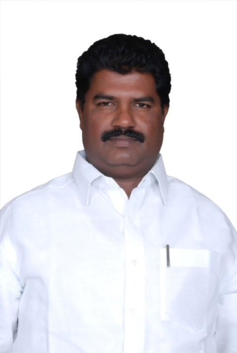 SRI HANMANTH SHINDE