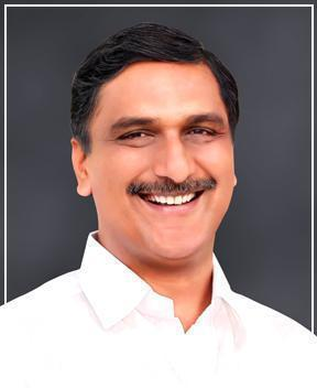 SRI THANNEERU HARISH RAO